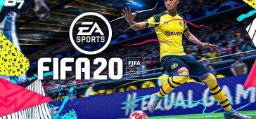 fifa 2020 inceleme 364x170 - FIFA 2020 Oyun İncelemesi ve Sistem Gereksinimleri