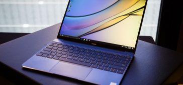 huawei mate x pro 364x170 - İşte Zarifliği ile Karşımıza Çıkan Huawei MateBook X Pro!