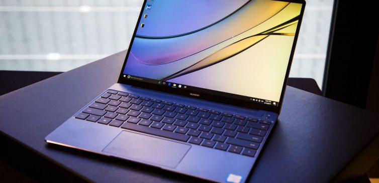 huawei mate x pro 754x365 - İşte Zarifliği ile Karşımıza Çıkan Huawei MateBook X Pro!