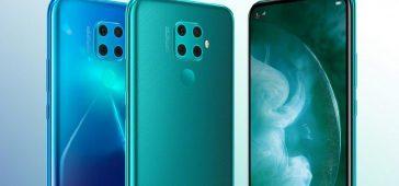 huawei nova 5z 364x170 - Huawei Nova 5Z