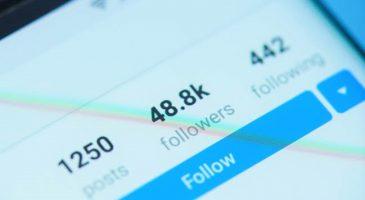 instagram organik takipçi kasma 365x200 - Instagram Üzerinden Organik Takipçi Kasma Yolları Nelerdir?