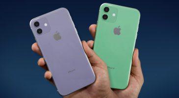 iphone 11 365x200 - iPhone 11 Genel Özellikler ve Performans İncelemesi