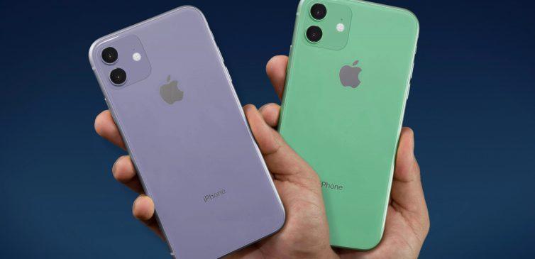 iphone 11 754x365 - iPhone 11 Genel Özellikler ve Performans İncelemesi