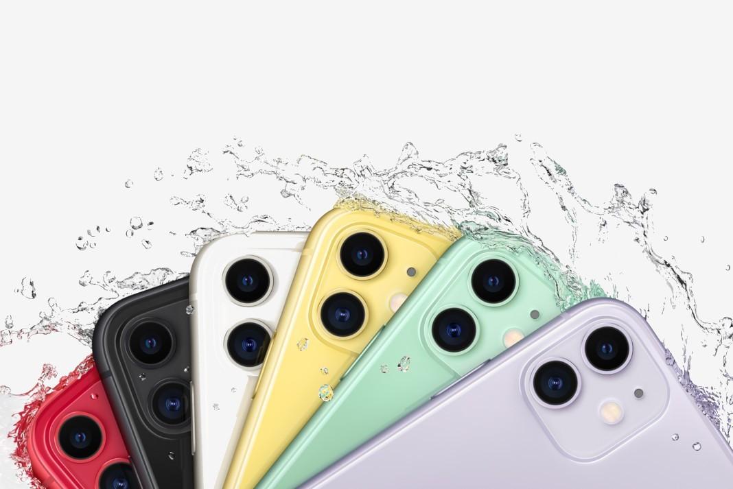 iphone1 - iPhone 11 Genel Özellikler ve Performans İncelemesi