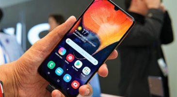 samsung galaxy a51 ekran goruntusu nasil alinir 365x200 - Samsung Galaxy A51 Ekran Görüntüsü Nasıl Alınır?