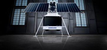 samsung space selfie 364x170 - Samsung Kullanıcılarının Resmini Uzaya Gönderiyor