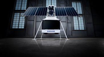 samsung space selfie 365x200 - Samsung Kullanıcılarının Resmini Uzaya Gönderiyor