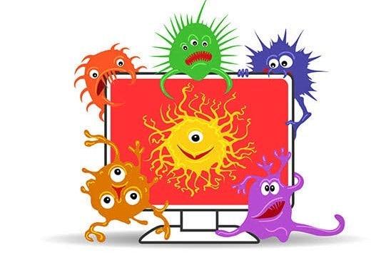 sifreli virusler nedir - Şifreli Virüsler Nedir? Nasıl Şifrelenirler?