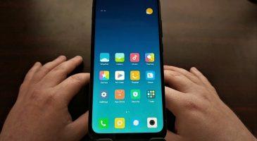 xiaomi redmi note 7 pro ekran goruntusu alma 365x200 - Xiaomi Note 7 Pro Ekran Görüntüsü Nasıl Alınır?