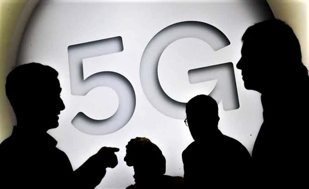 5G teknolojisi - Çin 6G İnternet Çalışmalarına Başladı