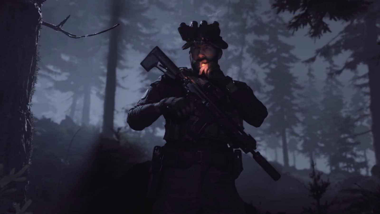 Modern Warfare 1 - Call of Duty: Modern Warfare İncelemesi