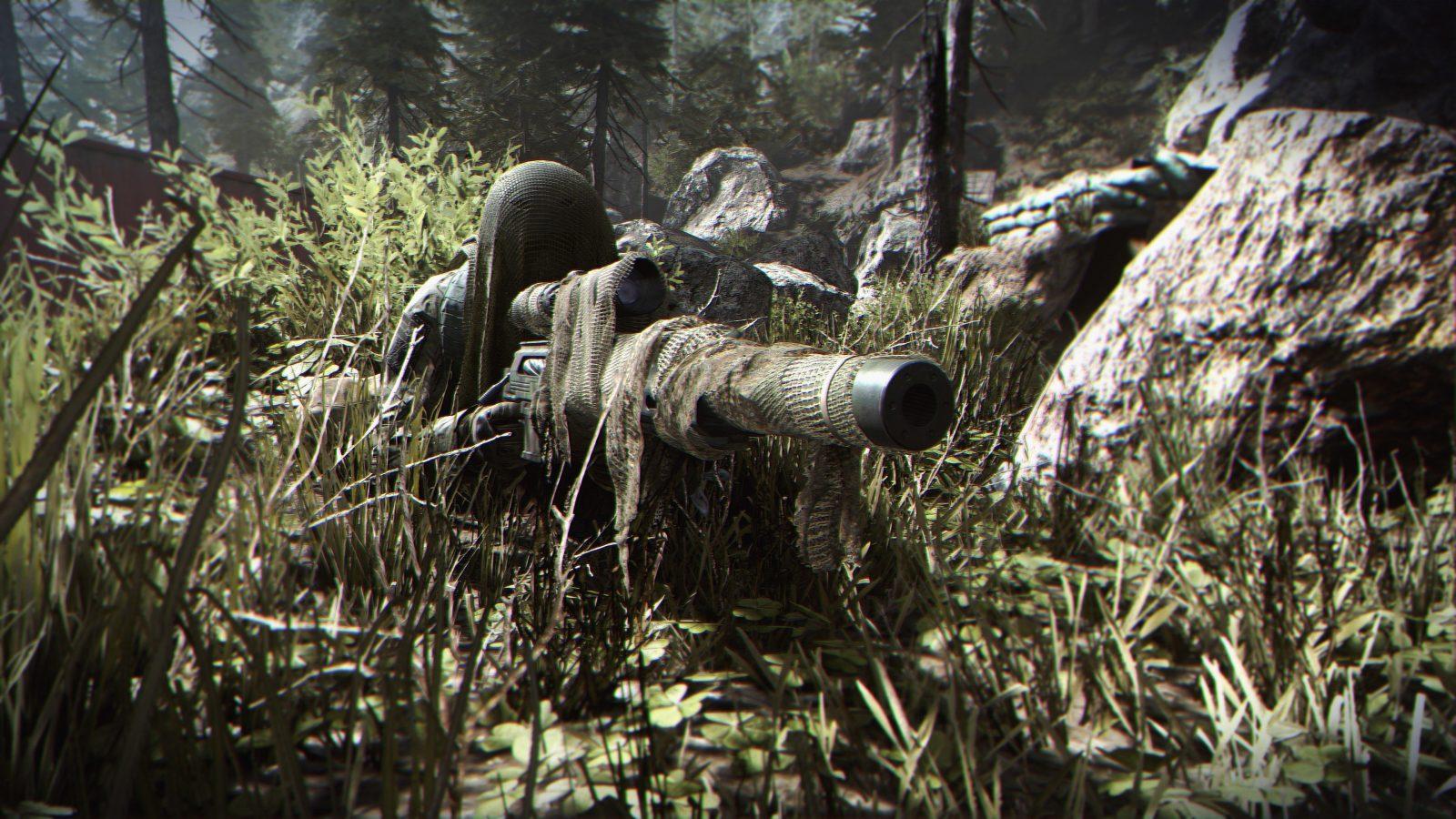 Modern Warfare 2 - Call of Duty: Modern Warfare İncelemesi