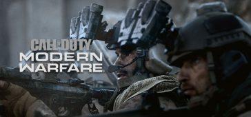 Modern Warfare 3 364x170 - Call of Duty: Modern Warfare İncelemesi