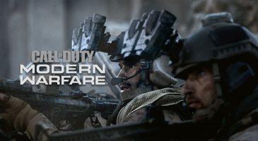 Modern Warfare 3 365x200 - Call of Duty: Modern Warfare İncelemesi