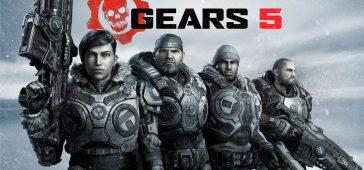 gears 5 2 364x170 - Gears 5 Xbox One'de Satışa Sunuldu! İşte İlk İnceleme