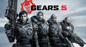 gears 5 2 365x200 - Gears 5 Xbox One'de Satışa Sunuldu! İşte İlk İnceleme
