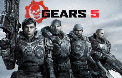 gears 5 2 390x250 - Gears 5 Xbox One'de Satışa Sunuldu! İşte İlk İnceleme