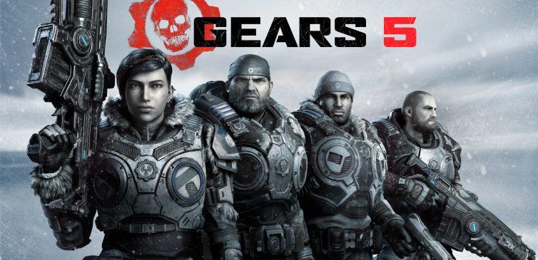 gears 5 2 754x365 - Gears 5 Xbox One'de Satışa Sunuldu! İşte İlk İnceleme