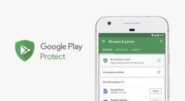 google play store savunma ittifaki 365x200 - Google, Google Play Store'a girmeden önce kötü uygulamaları yakalamak için güvenlik şirketleriyle işbirliği yapıyor