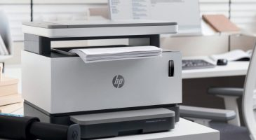 hp neverstop laser 1 365x200 - Dünyada Bir İlk! HP Neverstop Laser 1200A İncelemesi