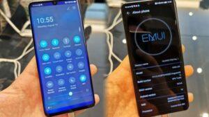 huawei emui 10 300x169 - Huawei EMUI 10 Mate 20 ve P30' a Geliyor