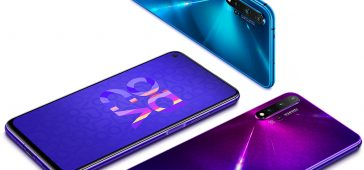 huawei nova 5T 364x170 - Huawei Nova 5T Ekran Görüntüsü Alma