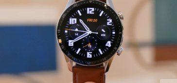 huawei watch gt 2 4 364x170 - Huawei'nin Yeni Gözbebeği Watch GT 2 İncelemesi
