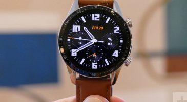 huawei watch gt 2 4 365x200 - Huawei'nin Yeni Gözbebeği Watch GT 2 İncelemesi