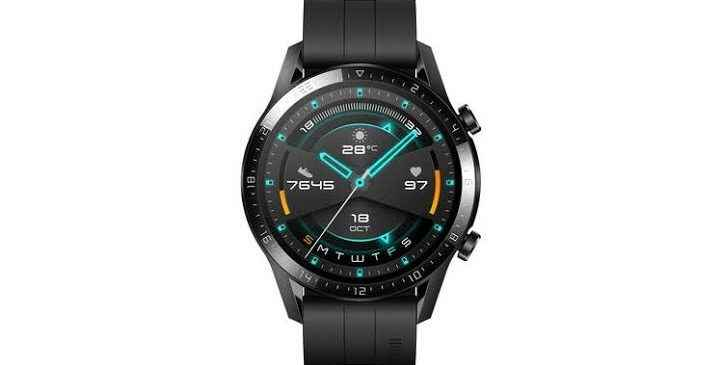 huawei watch gt 2 rekor 723x365 - Huawei Watch GT 2 Rekor satış