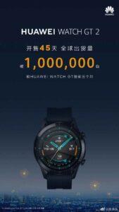 huawei watch gt 2 rekor kirdi 169x300 - Huawei Watch GT 2 Rekor satış
