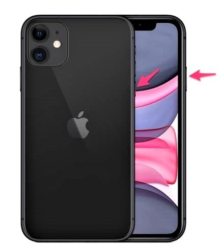 iphone 11 ekran goruntusu tuslari - iPhone 11 Ekran Görüntüsü Alma