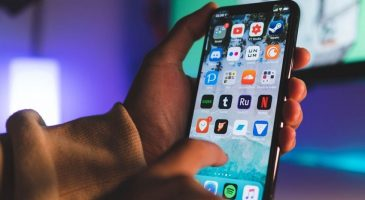 iphone 1322 guncellemesi 365x200 - iPhone Ekran Videosu Çekme, Ekran Kaydı Nasıl Alınır?