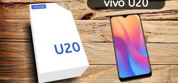 vivo u20 fiyat ve ozellikleri 364x170 - Vivo U20
