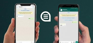 whatsapp beta surumu yayinlandi 364x170 - WhatsApp Android Sürümüne Karanlık Mod Sürümünü Yayınladı