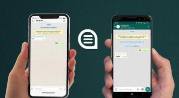 whatsapp beta surumu yayinlandi 365x200 - WhatsApp Android Sürümüne Karanlık Mod Sürümünü Yayınladı