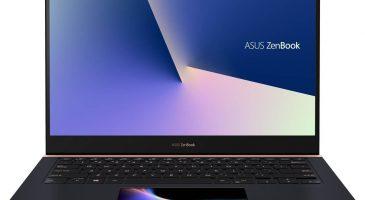 zenbook 14 1 365x200 - ScreenPad Tasarımı ile Asus Zenbook 14 İncelemesi