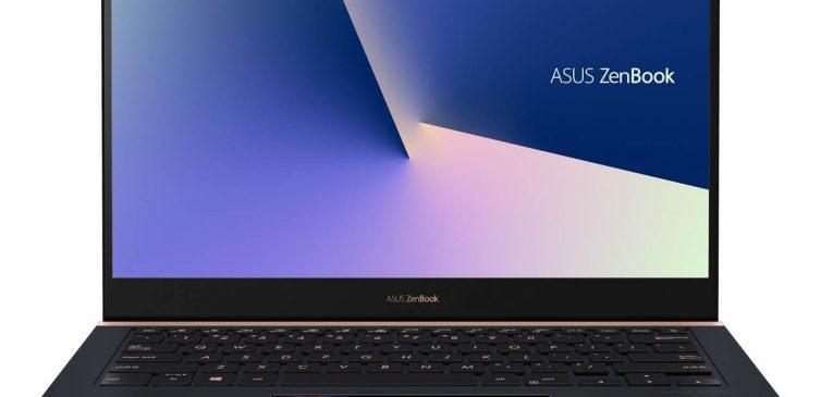 zenbook 14 1 754x365 - ScreenPad Tasarımı ile Asus Zenbook 14 İncelemesi