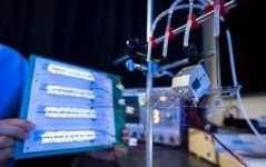 2020 02 11 13 51 28 239x150 - Yağmur Damlalarından Elektrik Üreten Jeneratör Üretildi!