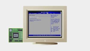BIOS Nasıl Açılır