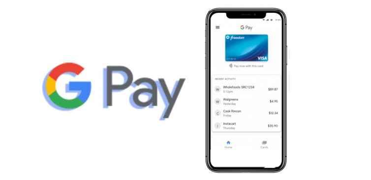 Google Pay Nasıl Kullanılır
