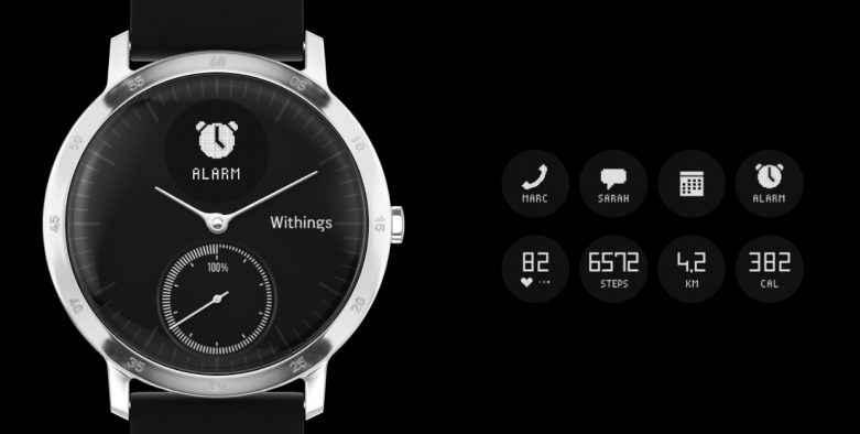 Nokia Akıllı Saatleri - Nokia'dan İddialı Akıllı Saat Hamlesi!