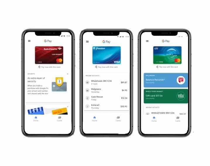 google pay nedir - Google Pay Nasıl Kullanılır ?