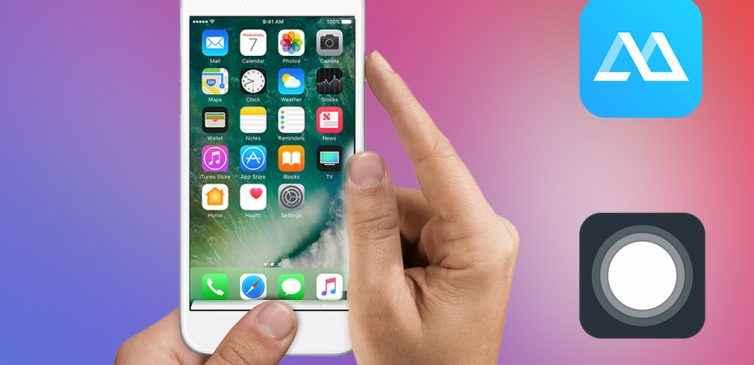 iPhone 6 Ekran Görüntüsü Nasıl Alınır