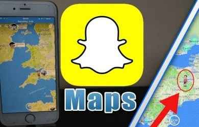 snap map 1