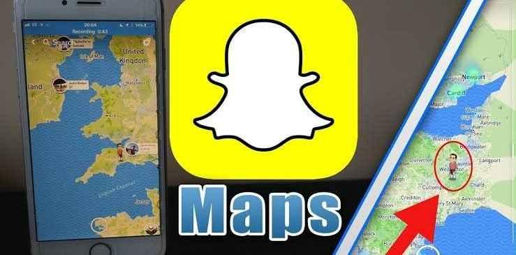 snap map 1