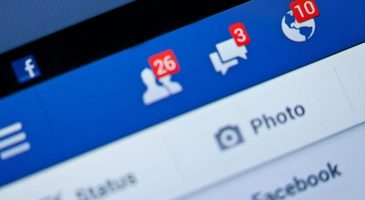 facebook hesabi dondurma
