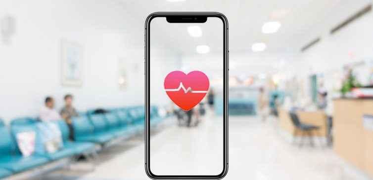 iPhone Sağlık Uygulaması Nasıl Kullanılır
