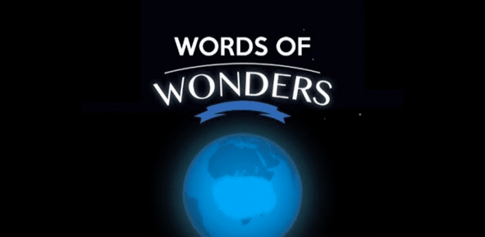 Words of Wonders