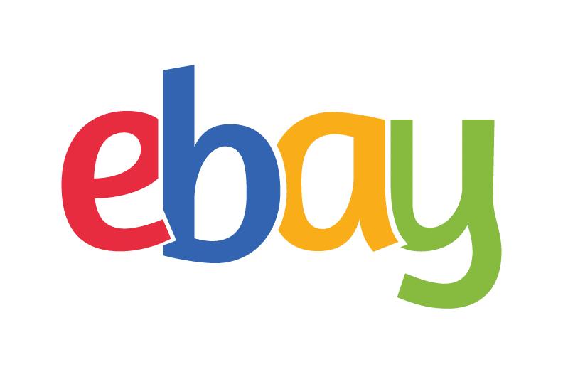 ebay - Dünyanın En Büyük E-Ticaret Siteleri 2020