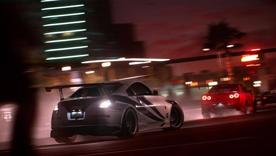 playstation need for speed payback